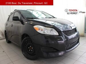 2010 Toyota Matrix XR 2.4, 5MT, A/C, GR ELEC, CRUISE MORE POWERF