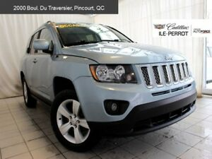 2014 Jeep Compass North,4 roues motrices,Jamais accidenté