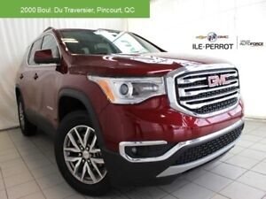 2017 GMC Acadia SLE,4 ROUES MOTRICES,7 PASSAGER