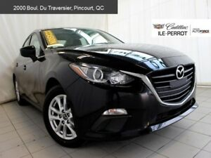 2016 Mazda Mazda3 GS,Automatique,Sièges chauffant