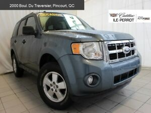 2012 Ford Escape XLT,BAS KM,V6,FWD
