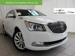 2015 Buick LaCrosse Leather,Toit ouvrant panoramique,super propr