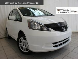 2013 Honda Fit LX,MAGS,BLUETOOTH