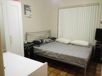 One Bedroom Granny Flat in Ingleburn