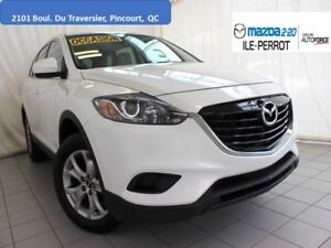 2014 Mazda CX-9 GS-LUXE CUIR TOIT BLUETOOTH AWD