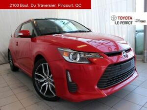 2016 Scion tC A/C, TOIT PANO, GR ELEC, CRUISE, BLUETOOTH GREAT L