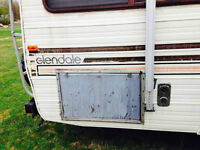 Compartment Door for 1984 Glendale RV