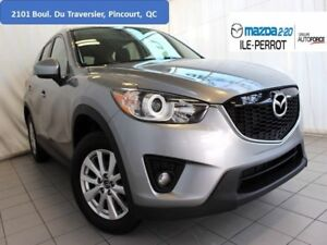 2014 Mazda CX-5 GS AWD BLUETOOTH TOIT A/C USB