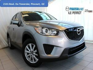 2014 Mazda CX-5 GX AWD AUTO A/C BLUETOOTH USB