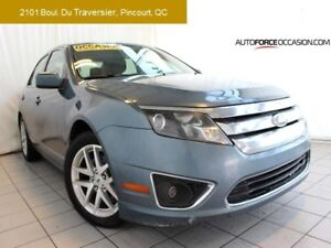 2012 Ford Fusion SEL AUT AC TOUTE EQUIPE BELLE CONDITION