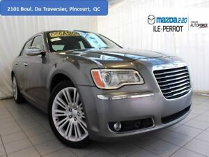 2012 Chrysler 300 LIMITED TOIT PANO CUIR BLUETOOTH