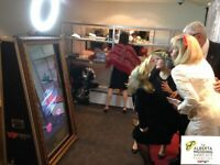 Photo Booth Rental Calgary / VIPbooth