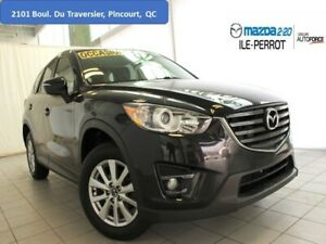 2016 Mazda CX-5 GS AWD BLUETOOTH AUTO A/C TOIT