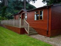 2 Bedroom Lodge for sale - OFF SITE SALE