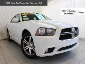 2014 Dodge CHARGER SXT SXT Plus,Très propre