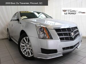2011 Cadillac CTS Leather,Toit ouvrant panoramique