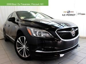 2019 Buick LaCrosse PREFERRED