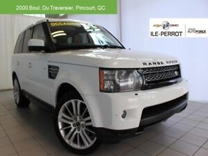 2012 Land Rover Range Rover HSE,CUIR,TOIT OUVRANT,NAVIGATION 129