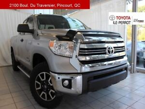 2016 Toyota Tundra DOUBLECAB TRD OFFROAD, SIEGES CHAUF, BLUETOOT