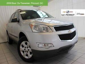 2010 Chevrolet Traverse 1LS,7 Passager.Bas km