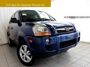 2009 Hyundai Tucson GL AUT AC MAGS TOUTE EQUIPE BAS KM