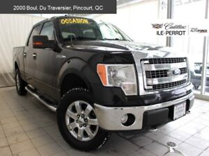 2013 Ford F-150 XLT,XTR SUPERCREW ,4x4