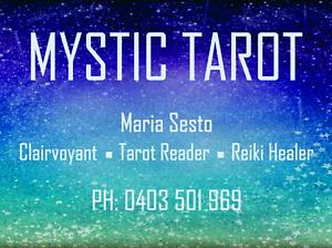 Tarot Reading Thomastown Whittlesea Area Preview