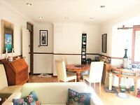 Kings Cross. Fantastic double room with private garden in 3-bedroom house