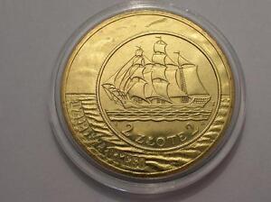 Polen - 2005 - 2 zl Gedenkmünzen Ihrer Wahl - Gekapselt