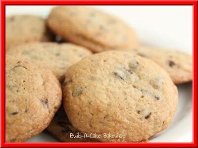 KETO Chocolate Chip Cookie Mix ~ Keto Cookies ~ Low Carb Mixes ~Sugar Free