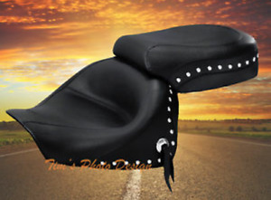 Selle mustang pour yamaha road star