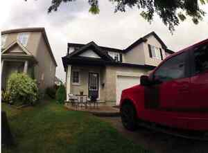 *Jackson Trails Stittsville * Beautiful Semi For Rent!