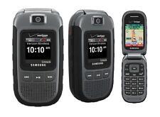 Samsung SCH U640 Convoy - Black/Gray (Verizon) Cellular Phone