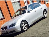 2006 bmw 530d car in perfect condition come with 12 months mot