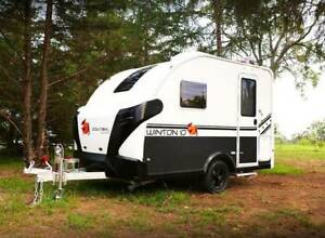 PMX Caravans Geraldton. The home of off-road campers & caravans Geraldton Geraldton City Preview