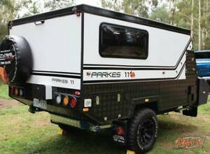 Off road Hybrid 2 berth Parkes 11 by PMX Caravans & Campers Canning Vale Canning Area Preview