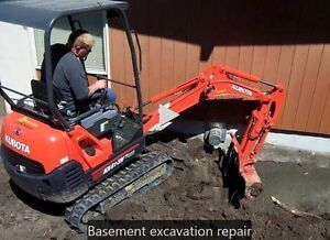 For all your Mini Excavating Services St. John's Newfoundland image 3