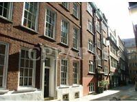 £300 pw | A spacious studio to rent off Fleet Street