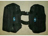 Motorcycle Soft Luggage - Panniers and Tailpack