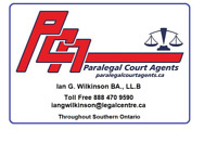 Coop Housing Board Paralegal Services