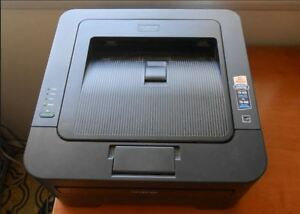 Brother 2270DW Laser Printer