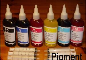 Epson Refillable Cartridges, CISS, Bulk Ink, Sublimation Ink
