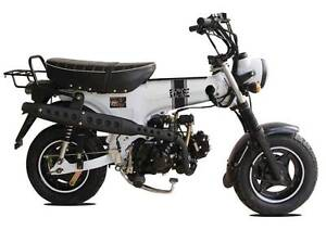 SKYMAX 50CC AUTO MOPED - DRIVE ON A CAR LICENCE Wangara Wanneroo Area Preview