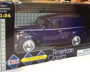 1940 Ford sedan delivery Diecast