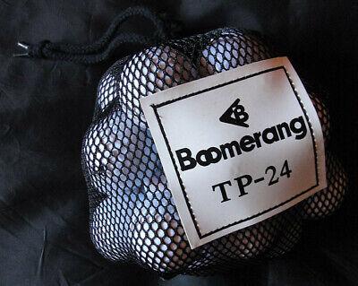 BOOMERANG TP-24 - BOLSA BOLAS DE GOLF - NUEVA -  Nueva a estrenar