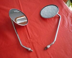 Vintage Motorcycle Mirrors- early 1970s