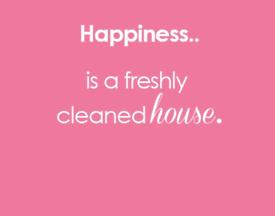 Home Cleaner I Can start immediately