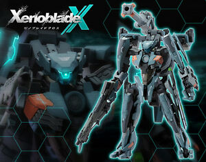 Selling 1/48 Xenoblade Chronicles X - Formula Skell new