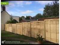 G.E.M. FENCING, DECKING & PATIOS CONTRACTORS- SOUTH EAST AND WEST