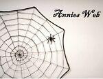 Annie's Web